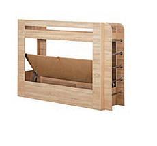 Ліжко двоярусне Олімп, фото 2