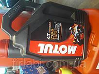 Масло MOTUL 10W40 4T 7100 4литра Оригинал!