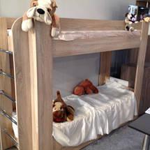 Ліжко двоярусне Олімп, фото 3
