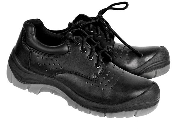 """Обувь рабочая туфель """"BRDOTREIS"""" (осень-весна)"""