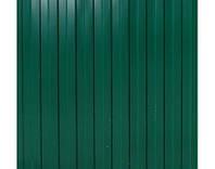 Профлист ПМ-10 RAL 6005 (зелёный) 0,30х950хх1500