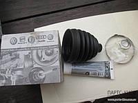 Тайвань Пыльник наружн. ШРУСа больш. на Volkswagen Caddy (2004 - по наст. время)