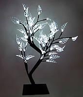 """Светодиодное дерево """"Бонсай"""" 45 см"""