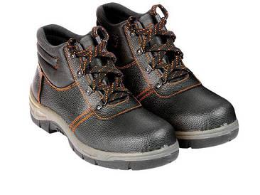 """Обувь рабочая ботинок """"BROPTIREIS"""" (Reiss)"""