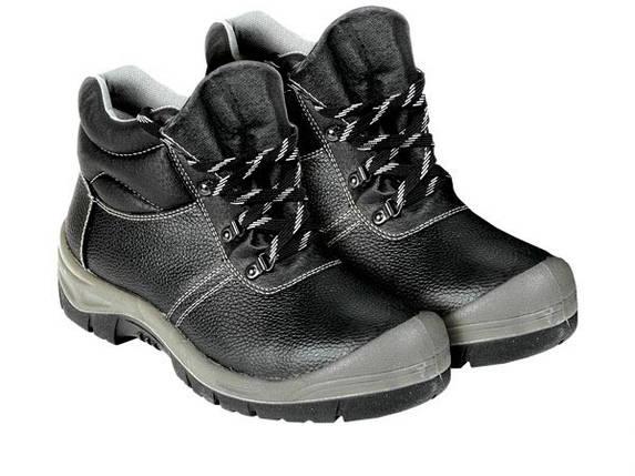 """Обувь рабочая ботинок """"BRB"""" (весна-осень), фото 2"""