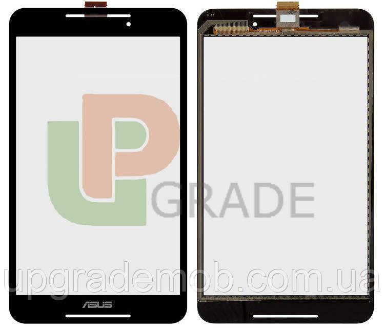 Тачскрин Asus FE380CG FonePad 8, черный