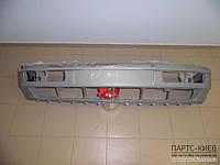 Тайвань Бампер передний грунт. -усил., -спойлер на Volkswagen Passat B4 (1993 - 1997)