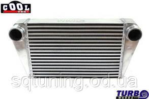 """Интеркулер backward TurboWorks 450x300x76 2,5"""" (63 мм)"""