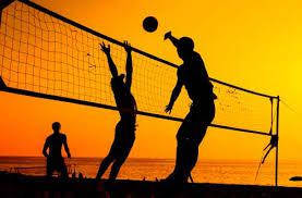 Товары для волейбола