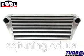 """Интеркулер backward TurboWorks 700x300x76 2,5"""" (63 мм)"""