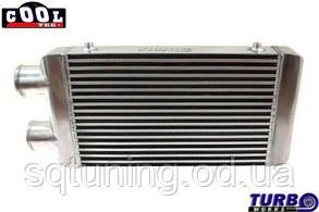 "Интеркулер односторонний TurboWorks 500x300x76 3"" (76 мм)"
