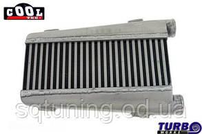 "Интеркулер односторонний TurboWorks 460x150x70 2,5"" (63 мм)"