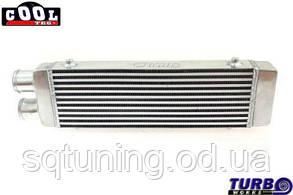 "Интеркулер односторонний TurboWorks 550x180x65 2,5"" (63 мм)"