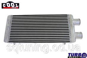 "Интеркулер односторонний TurboWorks 600x300x76 3"" (76 мм)"