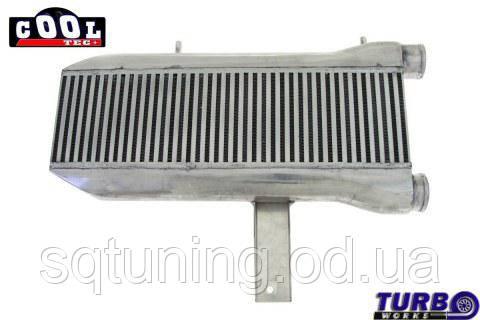 "Интеркулер односторонний TurboWorks 575x160x75 2,5"" (63 мм)"