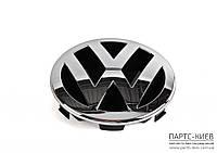Оригинал Эмблема передняя на Volkswagen Passat B5 NEW (2000 - 2005) 3B3, 3B6