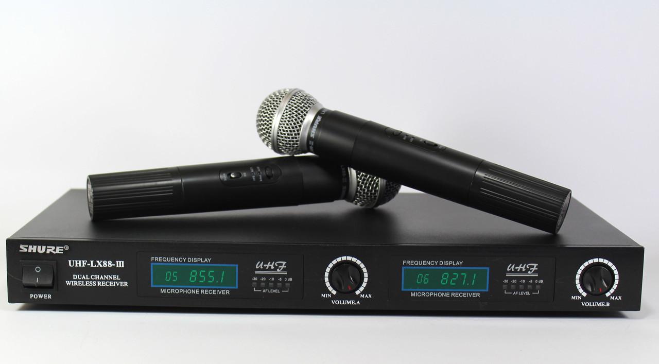 Микрофон DM 88 LX III (5)в уп. 5шт.