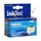 Картридж струйный InkTec для Epson Stylus Color 800/740/1160, Black