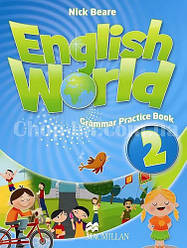 English World 2 Grammar Practice Book (грамматика)