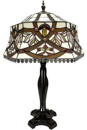 Настольная лампа TIFFANY, фото 2