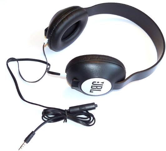 Наушники MDR SH33 JBL Стерео Наушники с микрофоном реплика