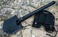 Лопата многофункциональная AWLOOK 012BK, фото 1