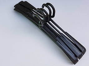 Плечики вешалки тремпеля ( Лук ), длина 46 см, в упаковке 5 штук, фото 3