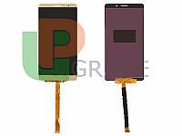 Дисплей для Huawei Mate 8 (NXT-L09/NXT-L29A) + тачскрин, золотистый