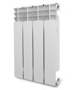 Standard BS1 80/500 - 10 секций