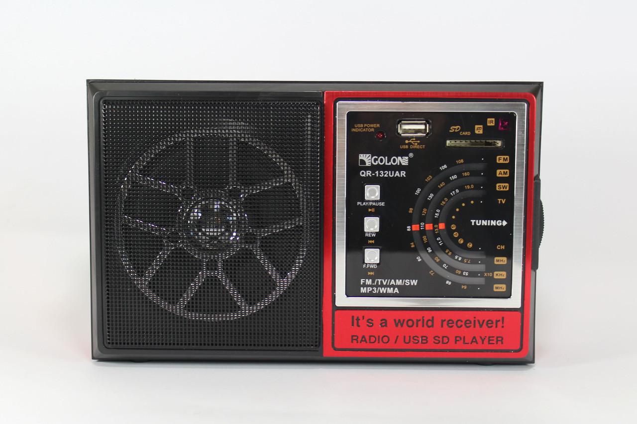 Радио RX 132 (24) в уп. 24шт.