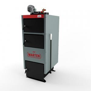 Marten Comfort MC 33 кВт (сталь 5 мм)