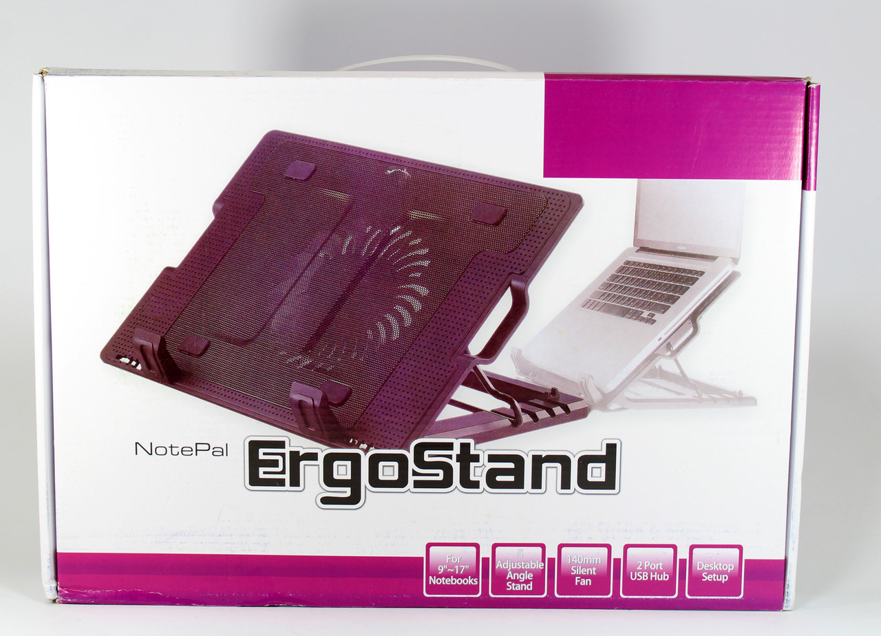 Подставка HOLDER ERGO STAND 181/928 (20) в уп. 20шт.