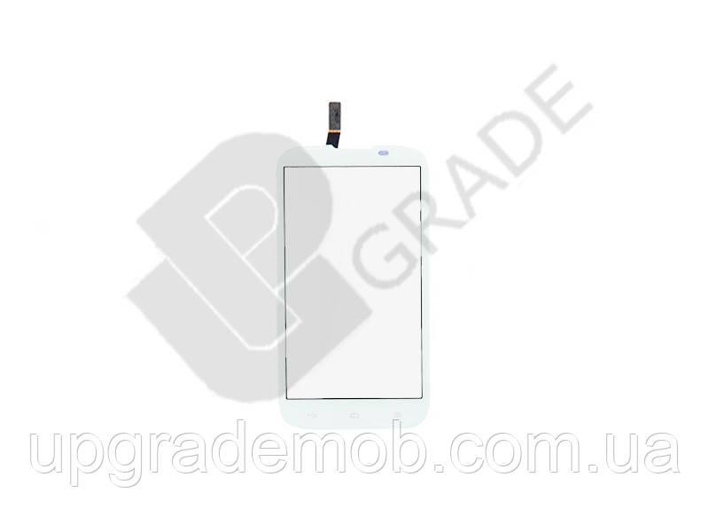 Тачскрин Huawei Y610, белый