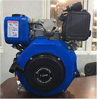 Двигатель дизельный Беларусь 178 FE для редукторного мотоблока(со стартером)