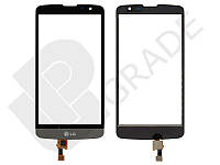 Тачскрин (сенсор)  LG D331 L Bello Dual Sim/D335, серый