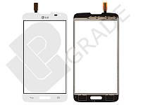 Тачскрин для LG D405 Optimus L90/D415, белый, оригинал (Китай)