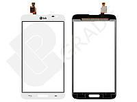 Тачскрин  LG D680 G Pro Lite/D684, белый, оригинал