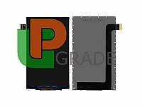 Дисплей для Lenovo A1000 IdeaPhone, #FPC-QTB4D0568-A