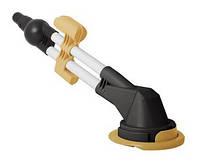 58304 BW Пылесос Automatic Pool Cleaner подключ. к ф.-насосу, + шланги (6,1м) и переходники, фото 1