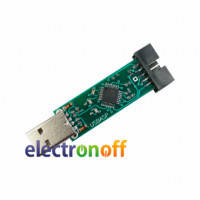 Программатор AVR-USBASP