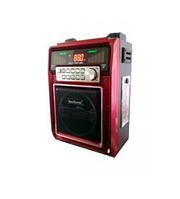 Радиоприемник New Kanon kn-511Rec