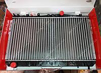 Радиатор охлаждения Лачетти 1.6-1.8 МКПП Аврора