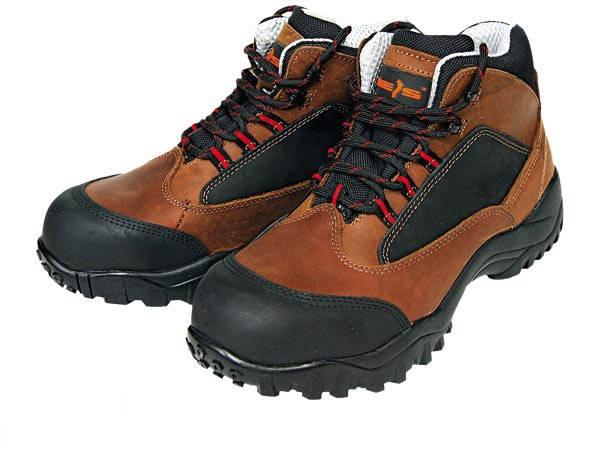 """Обувь рабочая ботинок """"BCH"""" (осень-весна), фото 2"""
