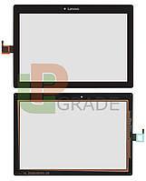 Тачскрин для Lenovo A10-30 Tab 2 X30F 10.1'', черный