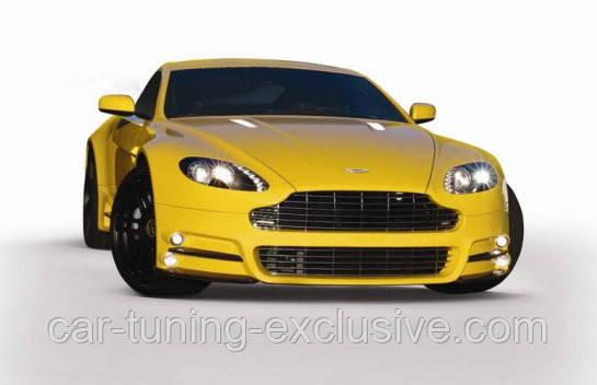MANSORY Body kit for Aston Martin Vantage / Roadster