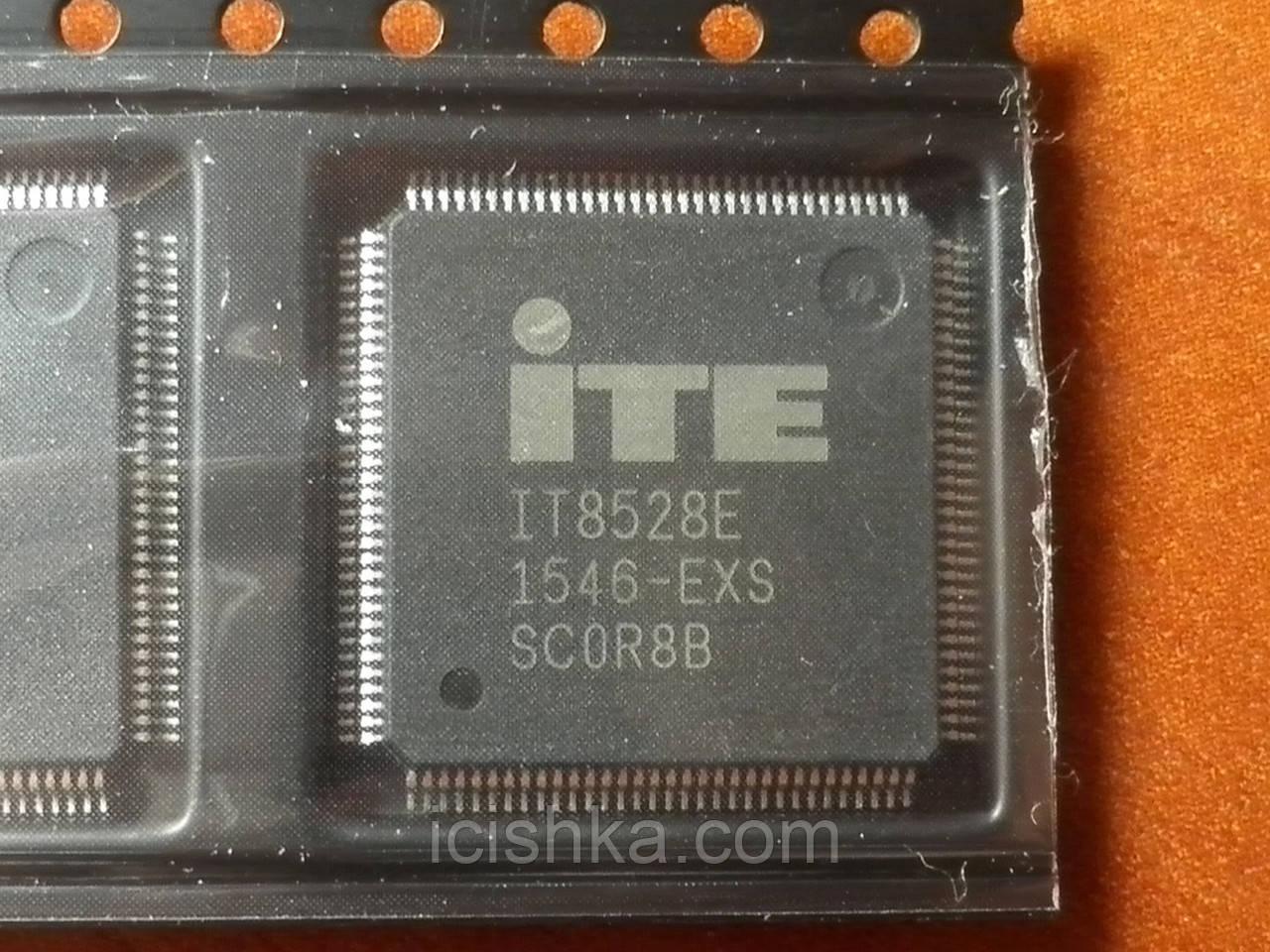 ITE IT8528E EXS - Мультиконтроллер