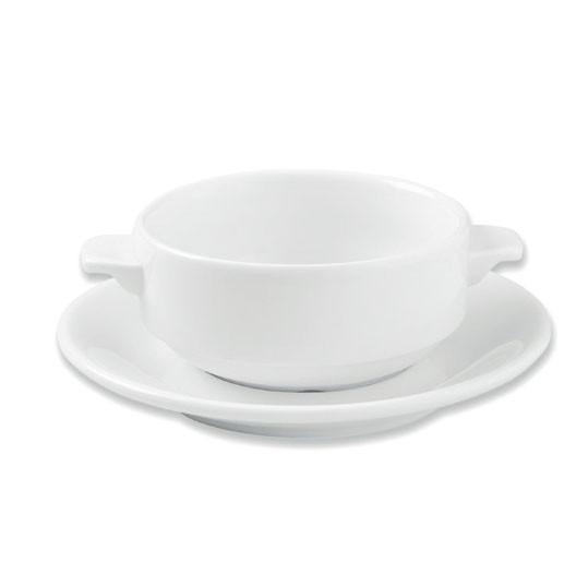Блюдце для миски 17 См 140317