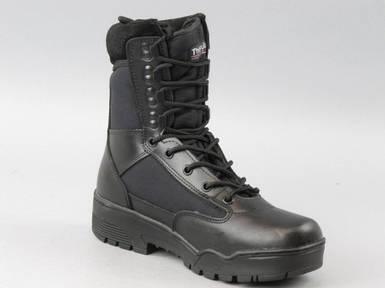 "Обувь берцы теплые ""Mil-Tec"" (12821000)"