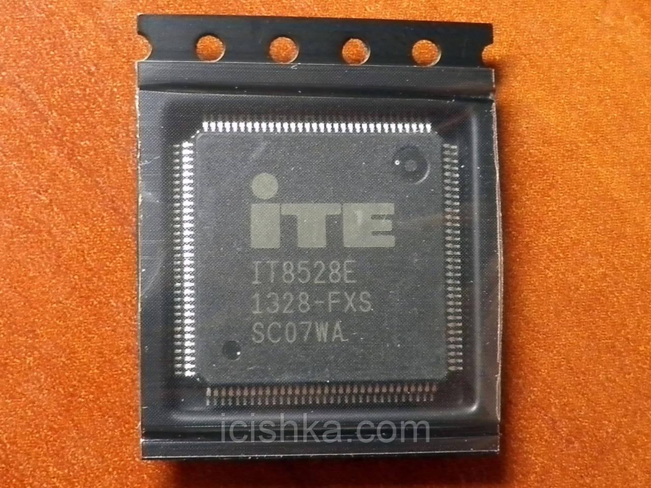 ITE IT8528E FXS - Мультиконтроллер