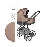 Универсальная детская коляска  BABY MERC FASTER STYLE 2  2 в 1FII/82